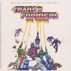 Lion (US 2) - Transformers · The Movie