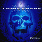Lions Share - Entrance
