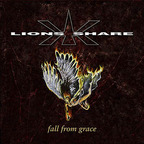 Lions Share - Fall From Grace