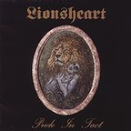 Lionsheart - Pride In Tact