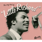"Little Richard - The Very Best Of... ""Little Richard"""