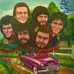 Little River Band - s/t