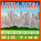 Little Texas - Big Time