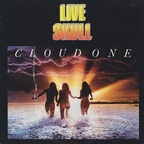 Live Skull - Cloud One