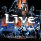 Live (US) - Live At The Paradiso · Amsterdam