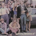 Liverpool Scene - Amazing Adventures Of The Liverpool Scene