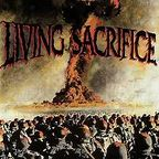 Living Sacrifice - s/t