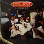 Local Boys - Moments Of Madness
