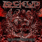 Lock Up (UK) - Necropolis Transparent