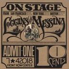 Loggins & Messina - On Stage