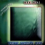 Lol Coxhill - Duology · Duets March 2002
