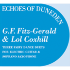 Lol Coxhill - Echoes Of Duneden