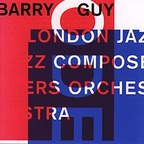 London Jazz Composers Orchestra - Ode