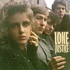 Lone Justice - s/t