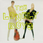 Lonely Boys - s/t
