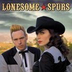 Lonesome Spurs - s/t