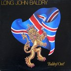 Long John Baldry - Baldry's Out!