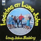 Long John Baldry - Looking At Long John