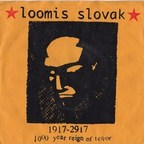 Loomis Slovak - 1917-2917 · 1000 Year Reign Of Terror