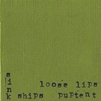 Loose Lips Sink Ships - Puptent