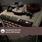 Lorelei - Slumberland Records · Spring 2009 Sampler