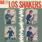 Los Shakers - s/t