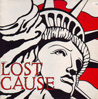 Lost Cause - s/t