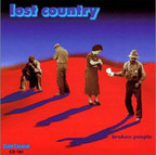 Lost Country - Broken People