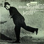 Lou Donaldson - Light-Foot