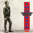 Lou Reed - Between Thought And Expression · The Lou Reed Anthology