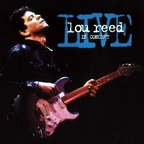 Lou Reed - Live · In Concert