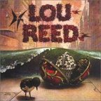 Lou Reed - s/t