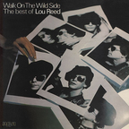 Lou Reed - Walk On The Wild Side · The Best Of Lou Reed