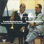 Louis Armstrong - The Great Summit | The Master Takes