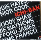 Louis Hayes-Junior Cook Quintet - Ichi-Ban