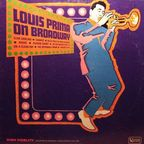 Louis Prima - On Broadway