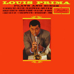 Louis Prima - Plays And Sings