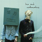 Love And Mathematics - s/t
