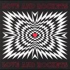 Love And Rockets - s/t