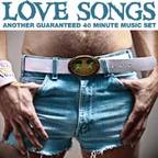 Love Songs - Another Guaranteed 40 Minute Music Set