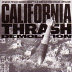 Love Songs - California Thrash Demolition
