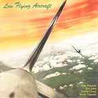 Low Flying Aircraft - s/t