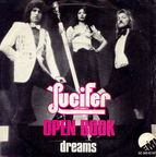 Lucifer (NL) - Open Book