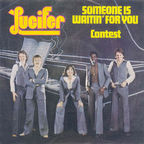 Lucifer (NL) - Someone Is Waitin' For You