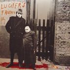 Lucifer's Friend - s/t