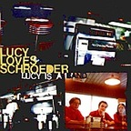 Lucy Loves Schroeder - Lucy Is A Band