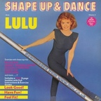 Lulu - Shape Up & Dance · With Lulu · Volume 6