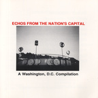 Lungfish - Echos From The Nation's Capital ·  A Washington, D.C. Compilation
