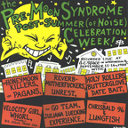 Lungfish - The Pre-Moon Syndrome Post-Summer (Of Noise) Celebration Week!