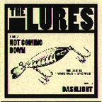 Lures - Not Coming Down